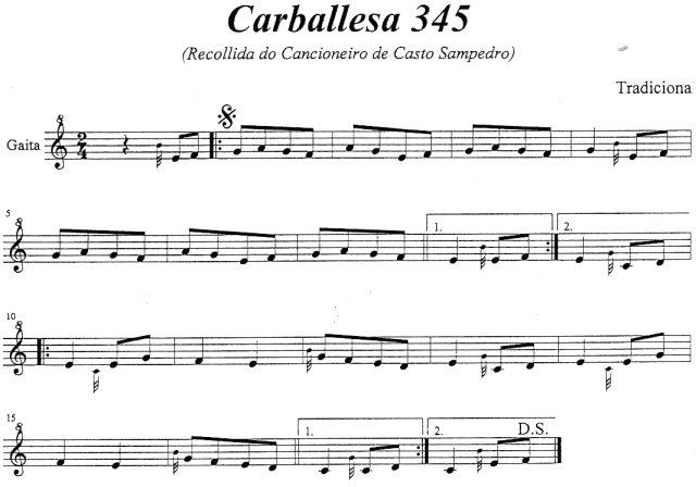 Carballesa 345