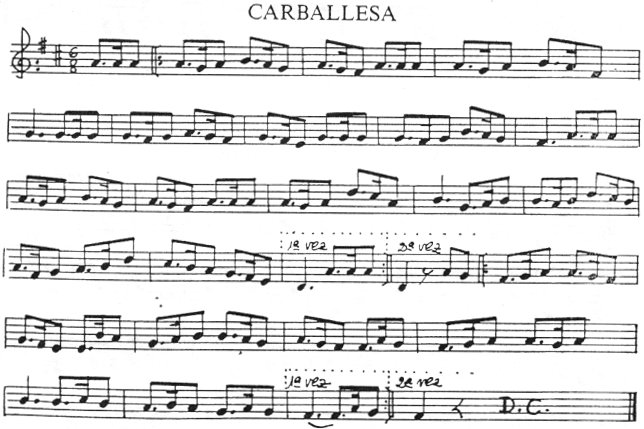 Carballesa