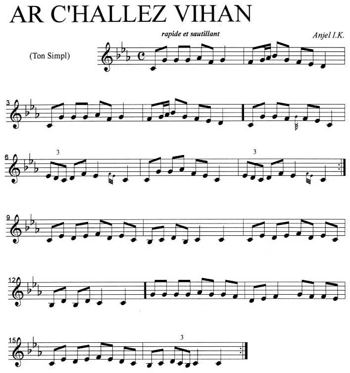 Ar C'hallez Vihan