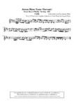 Arran More Tune (Variante) - 1