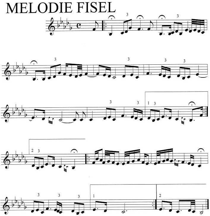 Kermabgall (Mélodie fisel)